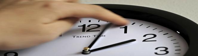 Четыре региона России 27 марта сменят часовые пояса в 2016 году