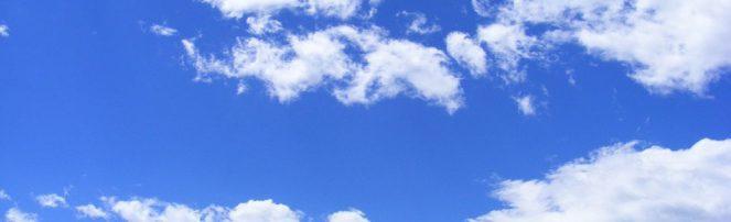 В Приморском крае начался период хорошей погоды.