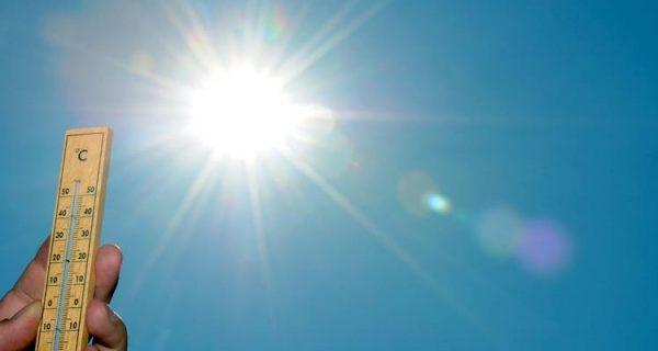 В начале мая в Приморье будет очень тепло.