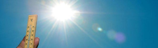С 18 по 22 мая в Приморском крае установится жаркая погода. Температура местами до +30°С