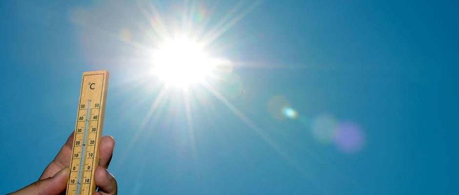 В Приморье ожидается жаркая погода, на побережье будет тепло