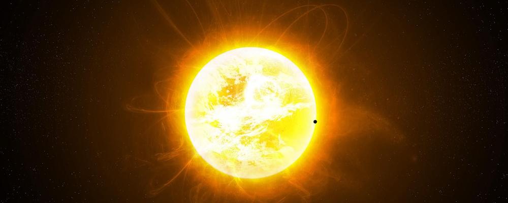Меркурий пройдет между Землей и Солнцем 9 мая 2016 года