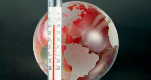 2016 год станет самым жарким за всю историю метеонаблюдений