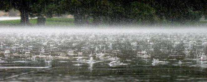 На Дальнем востоке начался неустойчивый период погоды