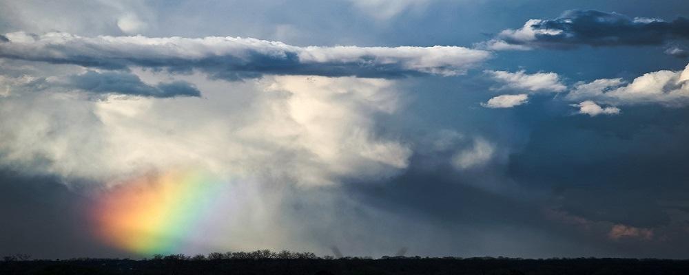 Неустойчивая погода в Приморье продолжается.