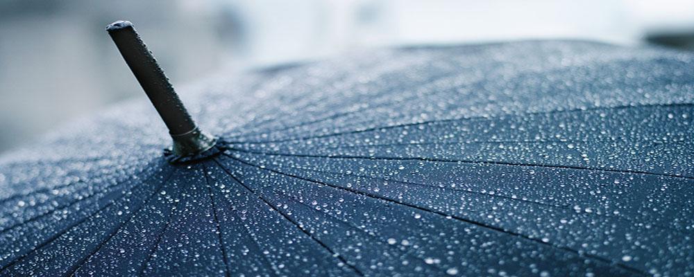 В Приморском крае пройдут дожди и похолодает