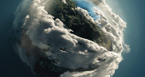 earth-clouds