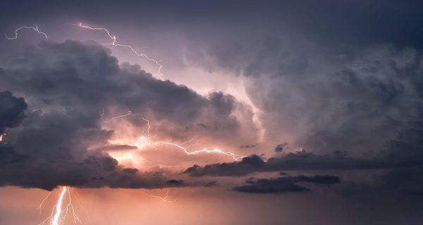 На выходных в Приморье ожидается ухудшение погоды.