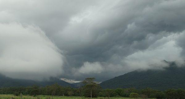 В Приморье сохраняется прохладная и неустойчивая погода
