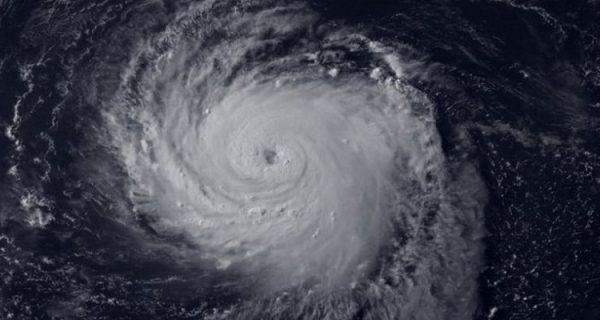 Последствия тайфуна Меги