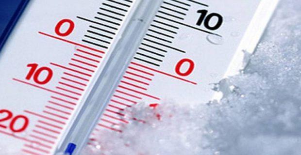 15 ноября в Приморье похолодает