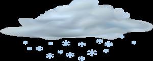 15 февраля на юге Приморья местами пройдет снег, а далее установится аномальное тепло