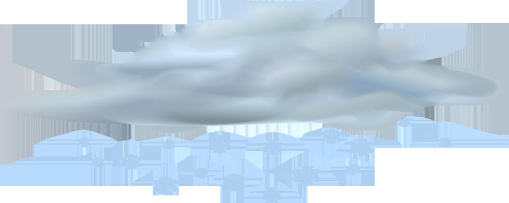 В Приморье на следующей неделе пройдет снег и похолодает