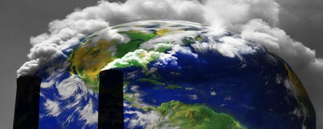 Глобальное потепление продолжает свой путь
