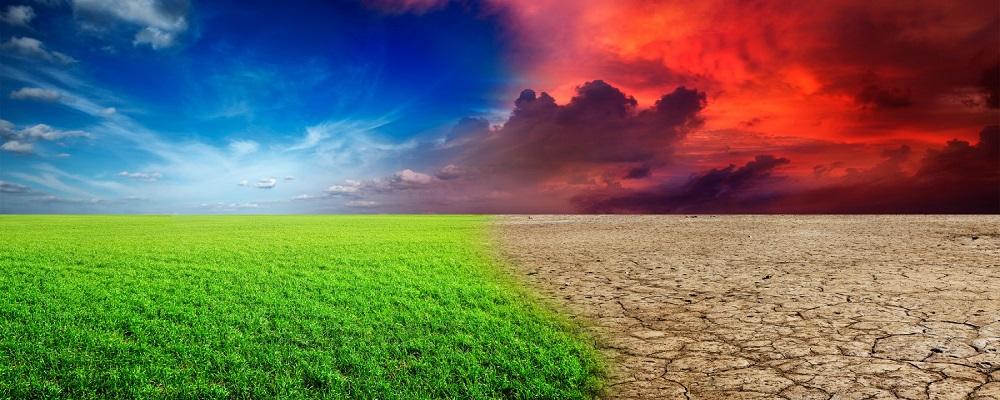 Глобальное изменение климата идет с ускорением
