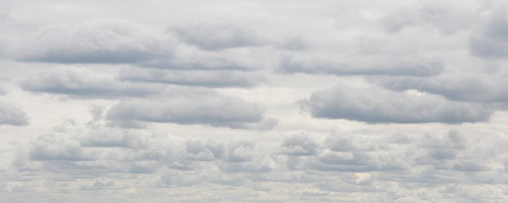 В начале недели в Приморье будет неустойчивая погода