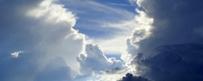 На выходных в Приморье похолодает и начнутся дожди