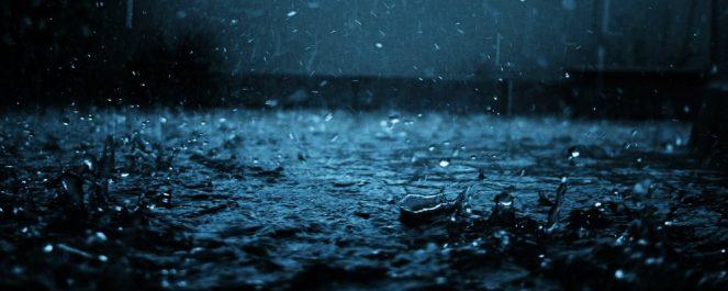 Утром 14 мая на юге Приморья пройдет сильный дождь