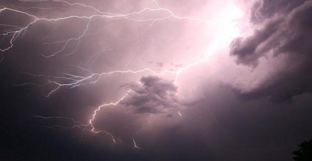 В Приморье пройдут кратковременные дожди, местами ливни и грозы