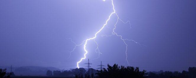 С севера на Приморский край надвигается циклон