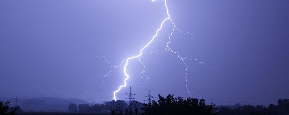 Атмосферный фронт определял погоду в Приморье