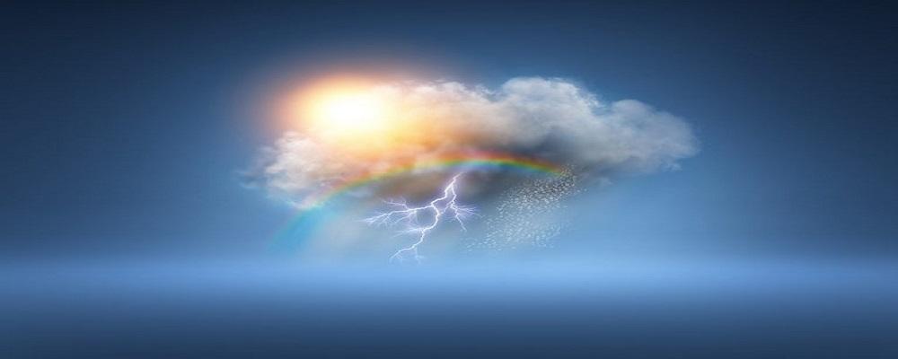 С 14 января в Приморье ожидается неустойчивая погода