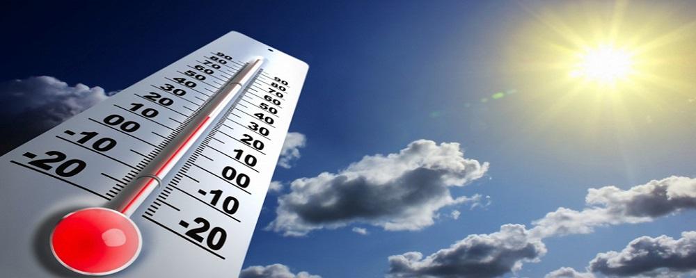 2017 год стал аномально теплым в России