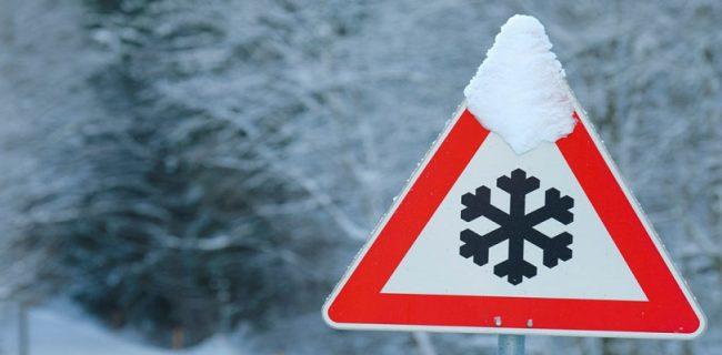 На востоке Приморья и на Сахалине ожидается серьезное ухудшение погоды