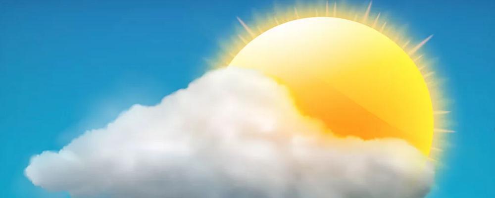 Хорошая погода ожидается в Приморье на следующей неделе
