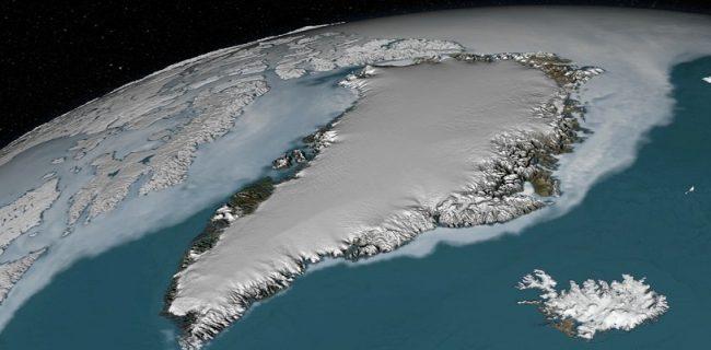 Глобальное потепление - 2 градуса до конца света?