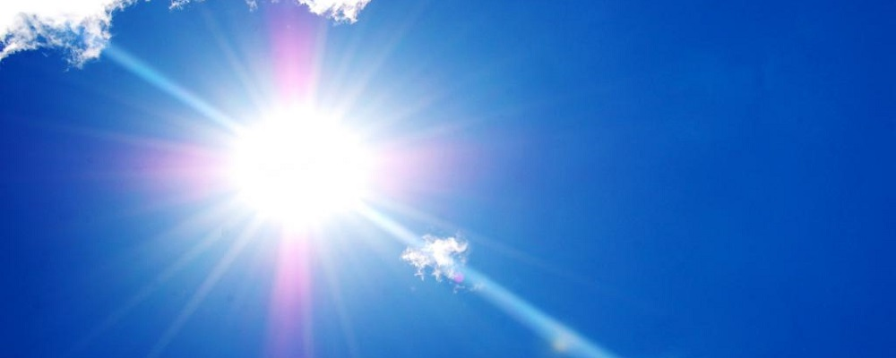 В Приморье ожидается солнечная, теплая и без осадков погода