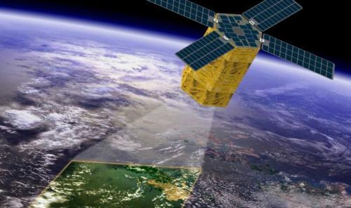 Метеорологические спутники
