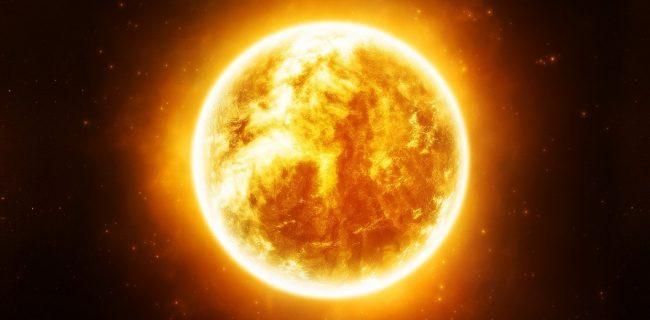 В 2019 году начнется рост активности солнца