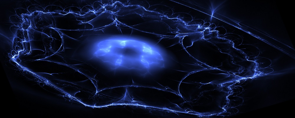Темная материя и энергия