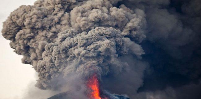 Готовы ли мы к катастрофическим извержениям вулкана?