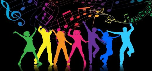 Танцевальные хиты