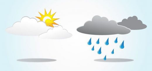Тепло, дождь, снег и похолодание ожидаются в Приморском крае