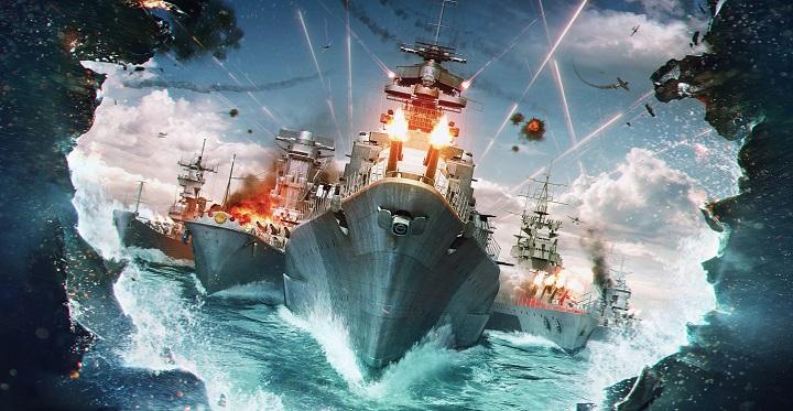 "Акция ""Имей 100 друзей"" наWorld of Warships"