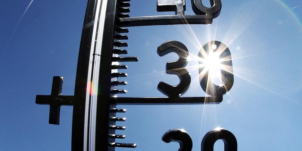 С 25 по 26 июня в Приморье установится жара, на побережье местами туман и морось