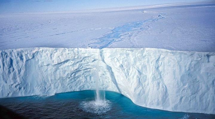 Ледник Туэйтса - бомба замедленного действия