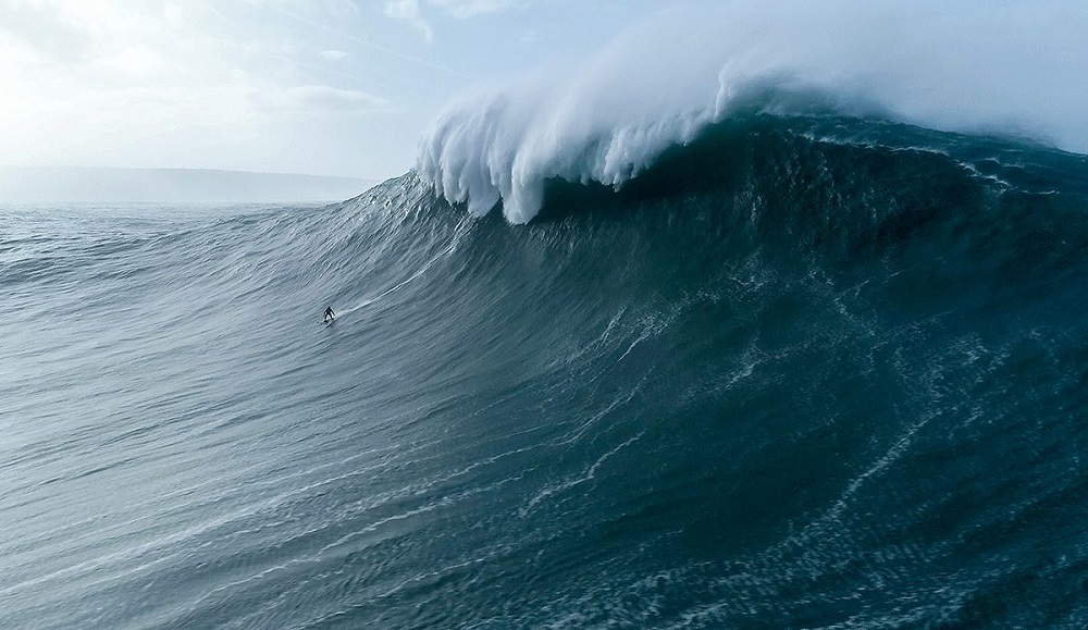 бросил самые большие волны в картинках моего рождения началась