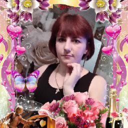 Карина Шкарбан
