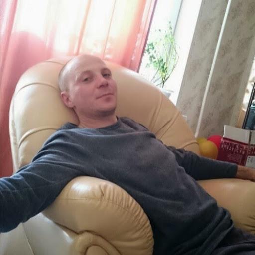 Рисунок профиля (Константин Соколов)