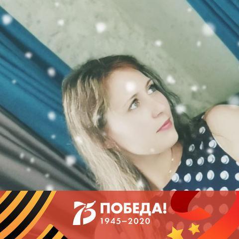 Рисунок профиля (♥ Еленkа ♥)